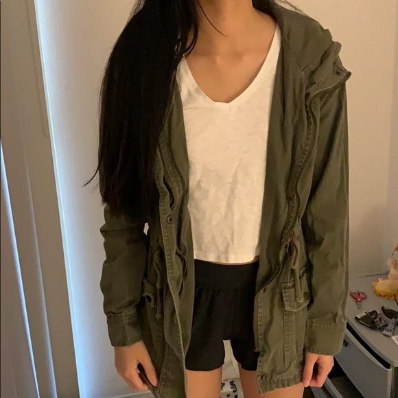Cotton On Jackets & Blazers - Anorak Jacket